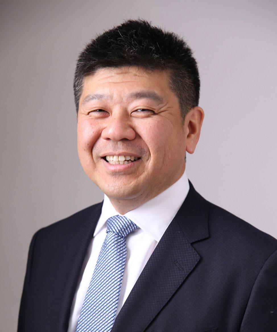 代表取締役社長 藤嶋 崇