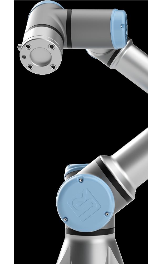 協働ロボットUNIVERSAL ROBOTS